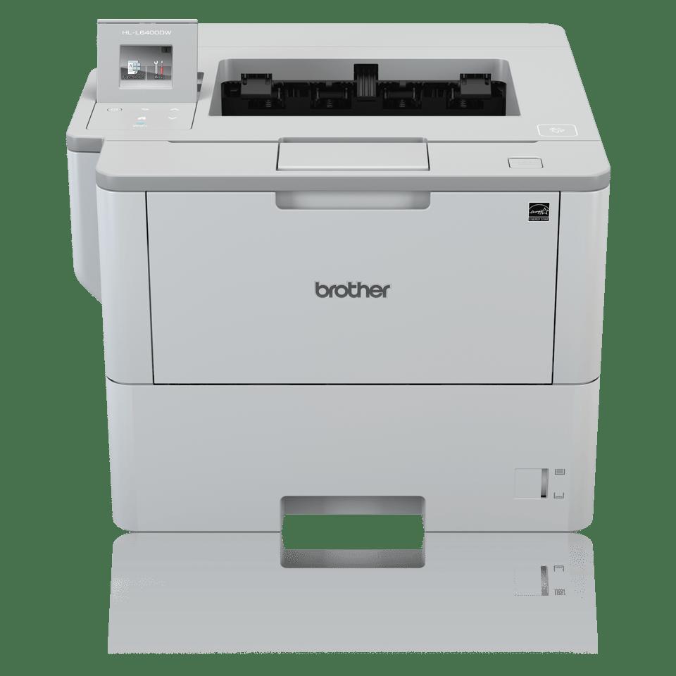 HL-L6400DW Stampante monocromatica laser