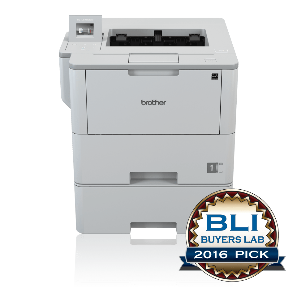 HL-L6400DWT Stampante monocromatica laser 1
