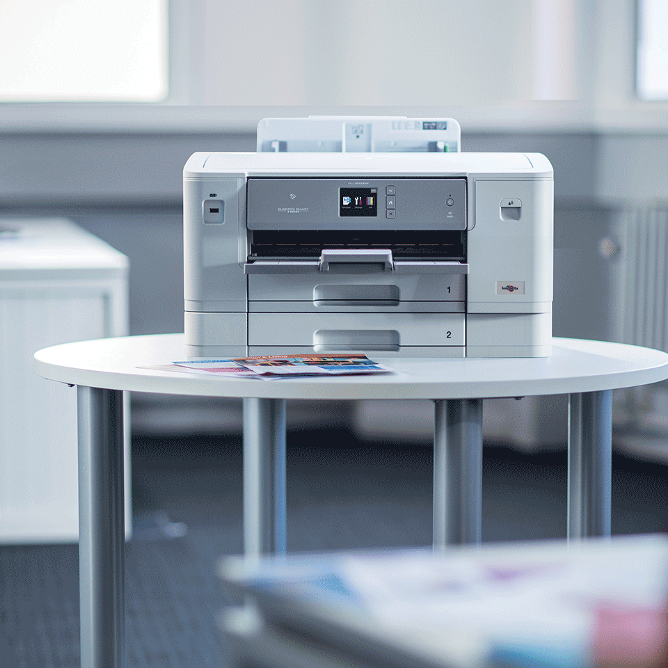 HL-J6000DW Stampante inkjet A3 con Wi-Fi 4