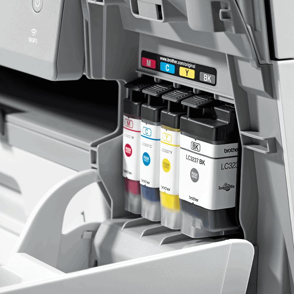 HL-J6000DW Stampante inkjet A3 con Wi-Fi 5