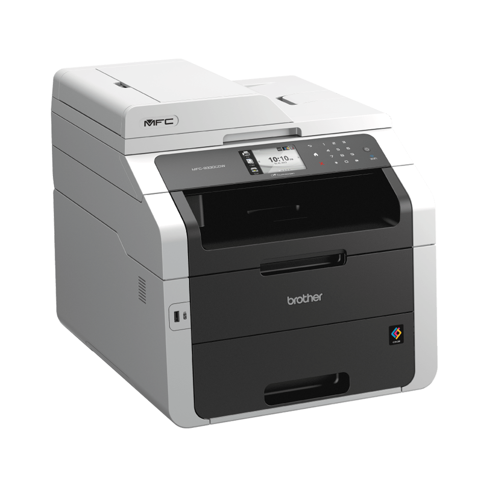 MFC-9330CDW 3