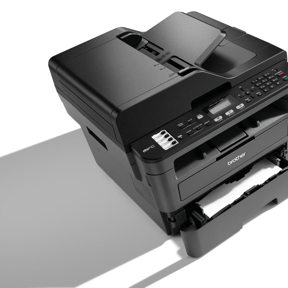 MFC-L2710DW Stampante multifunzione laser monocromatica con WiFi 6