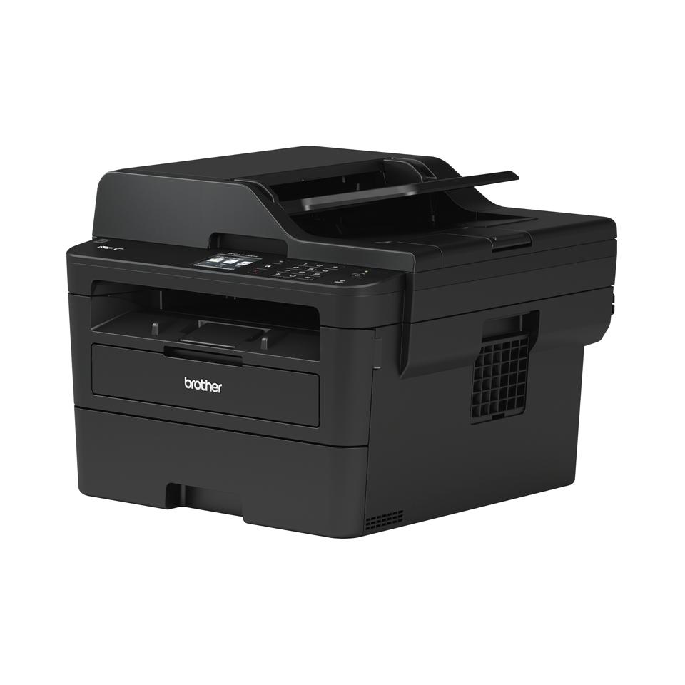MFC-L2730DW Stampante multifunzione laser monocromatica con WiFi