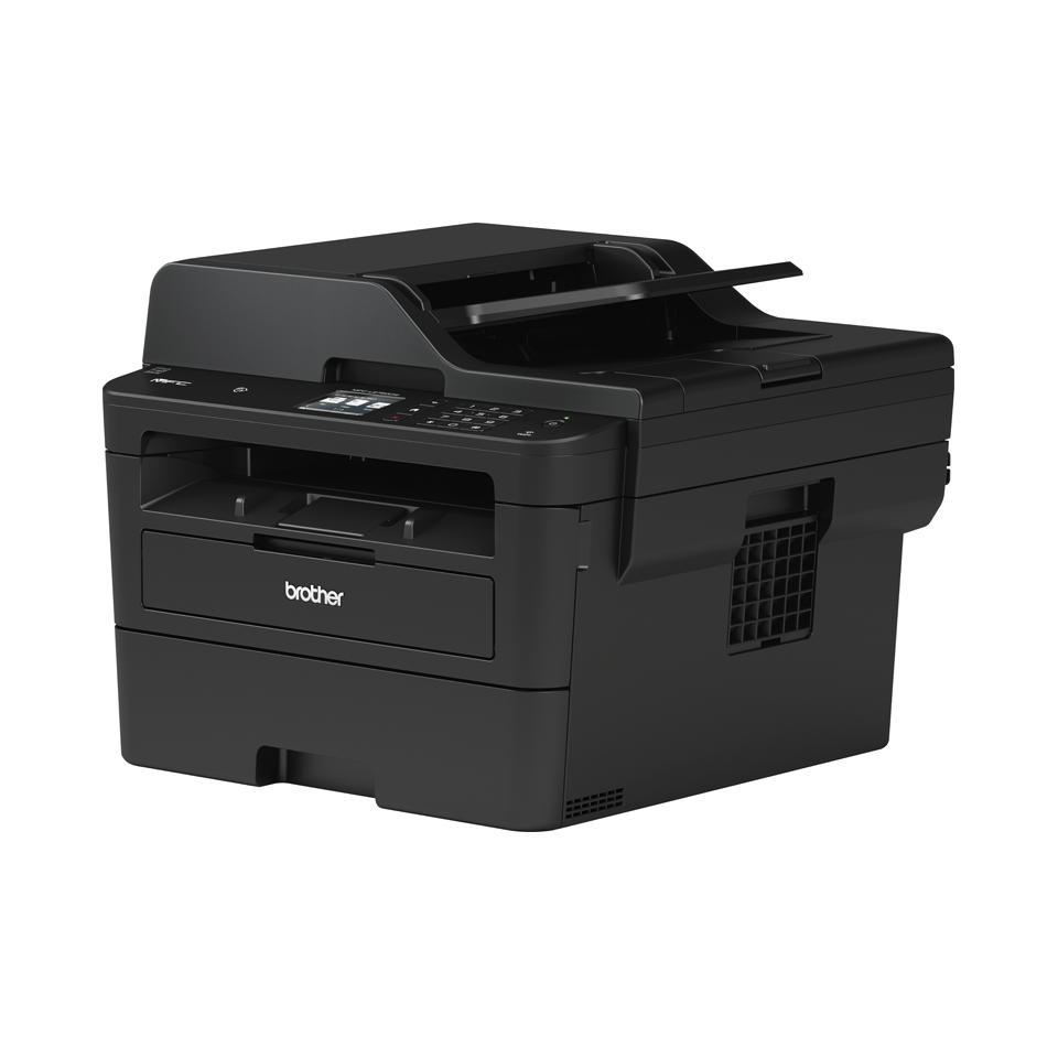 MFC-L2750DW Stampante multifunzione laser con WiFi 2