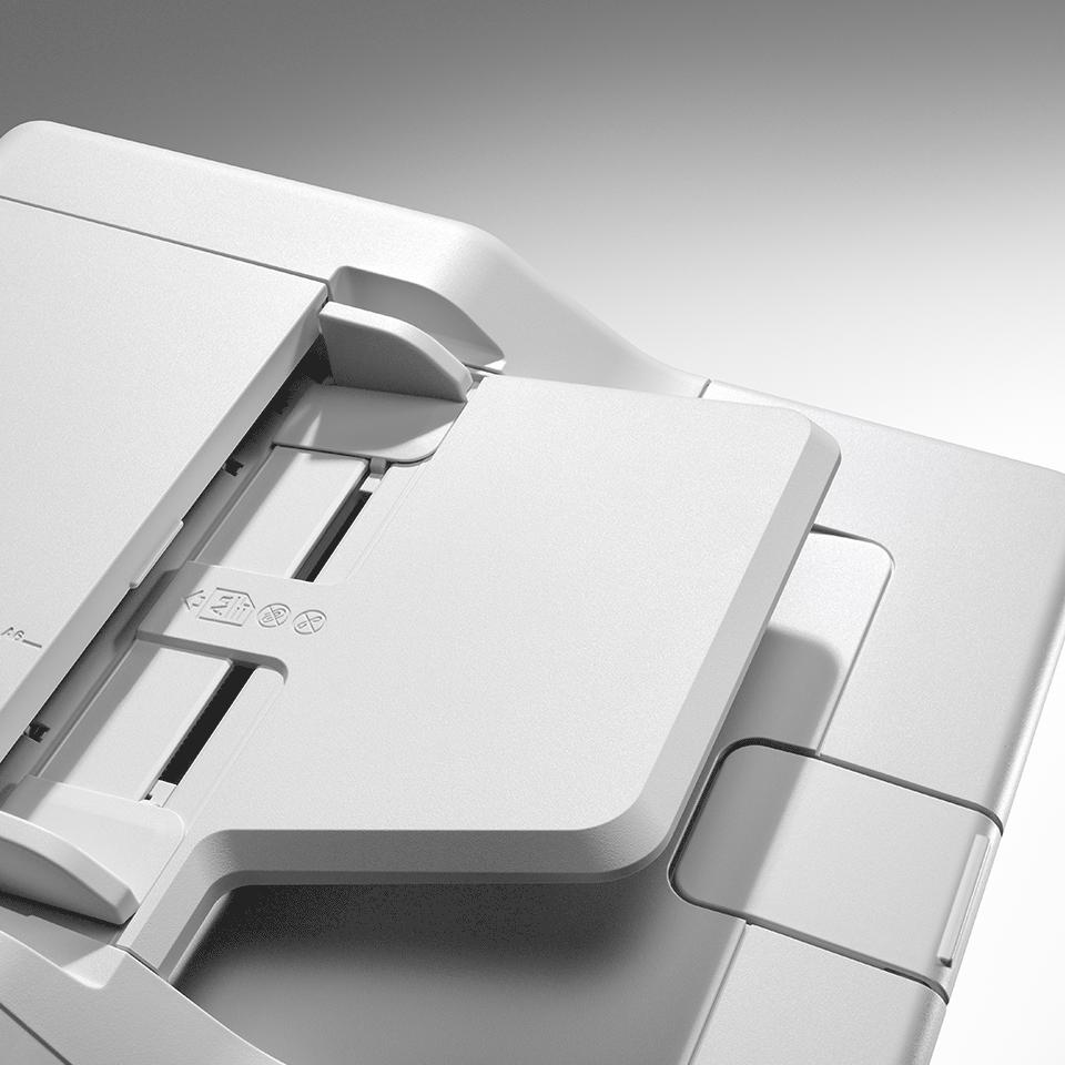MFC-L3730CDN Stampante multifunzione LED a colori con stampa fronte-retro automatica, Ethernet 5