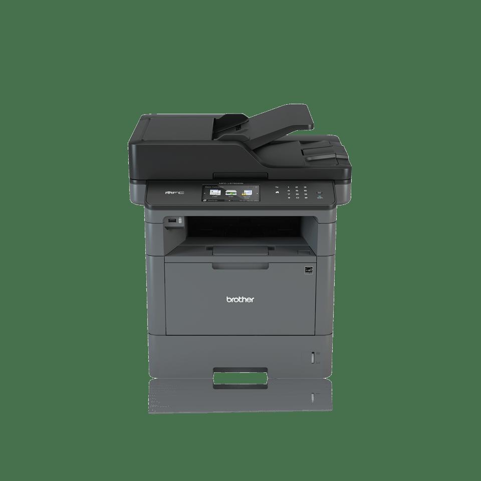 MFC-L5750DW Multifunzione laser monocromatico 2