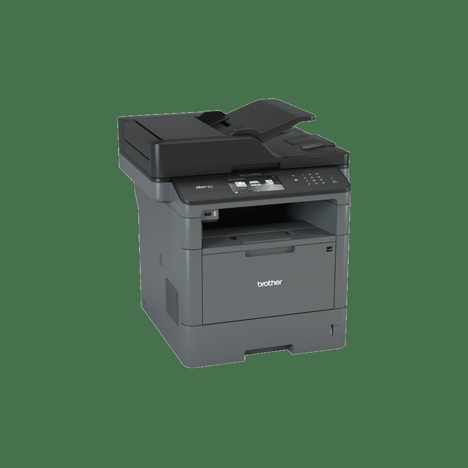 MFC-L5750DW Multifunzione laser monocromatico 3