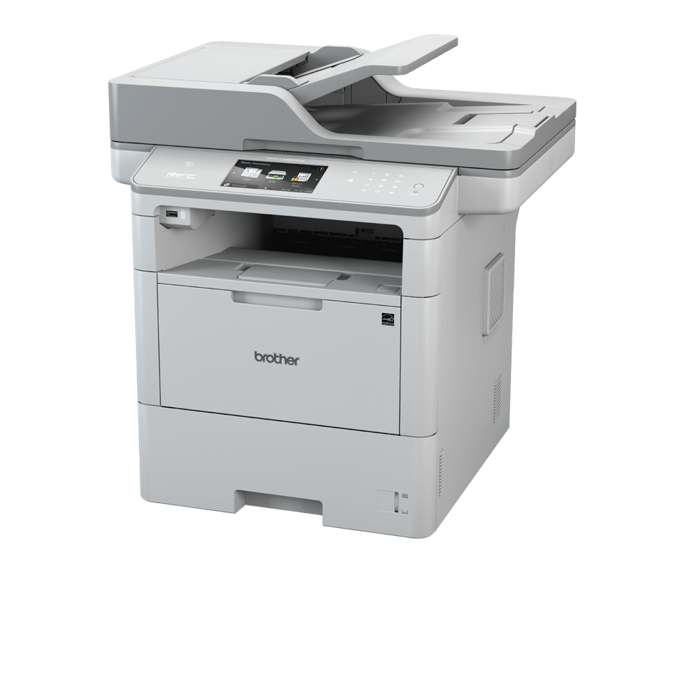 MFC-L6800DW Multifunzione laser monocromatico