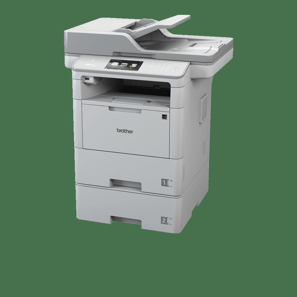 MFC-L6900DWT Multifunzione laser mono