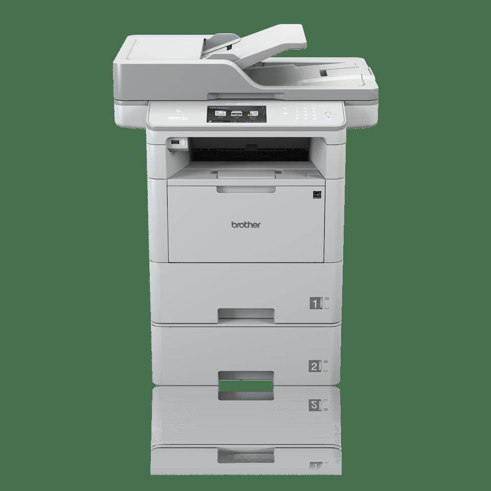 MFC-L6900DWT Multifunzione laser mono 2