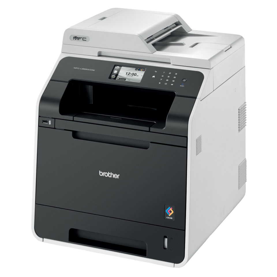 MFC-L8650CDW Multifunzione laser a colori