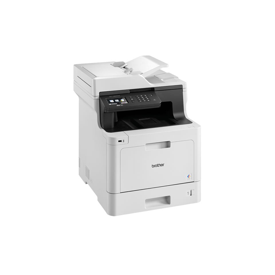 MFC-L8690CDW Stampante multifunzione laser a colori 2