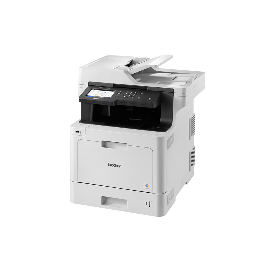 MFC-L8900CDW Stampante multifunzione laser a colori  2