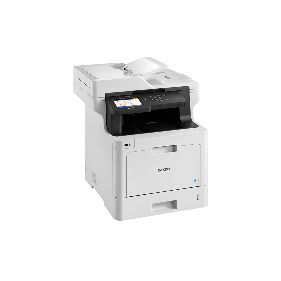 MFC-L8900CDW Stampante multifunzione laser a colori  3