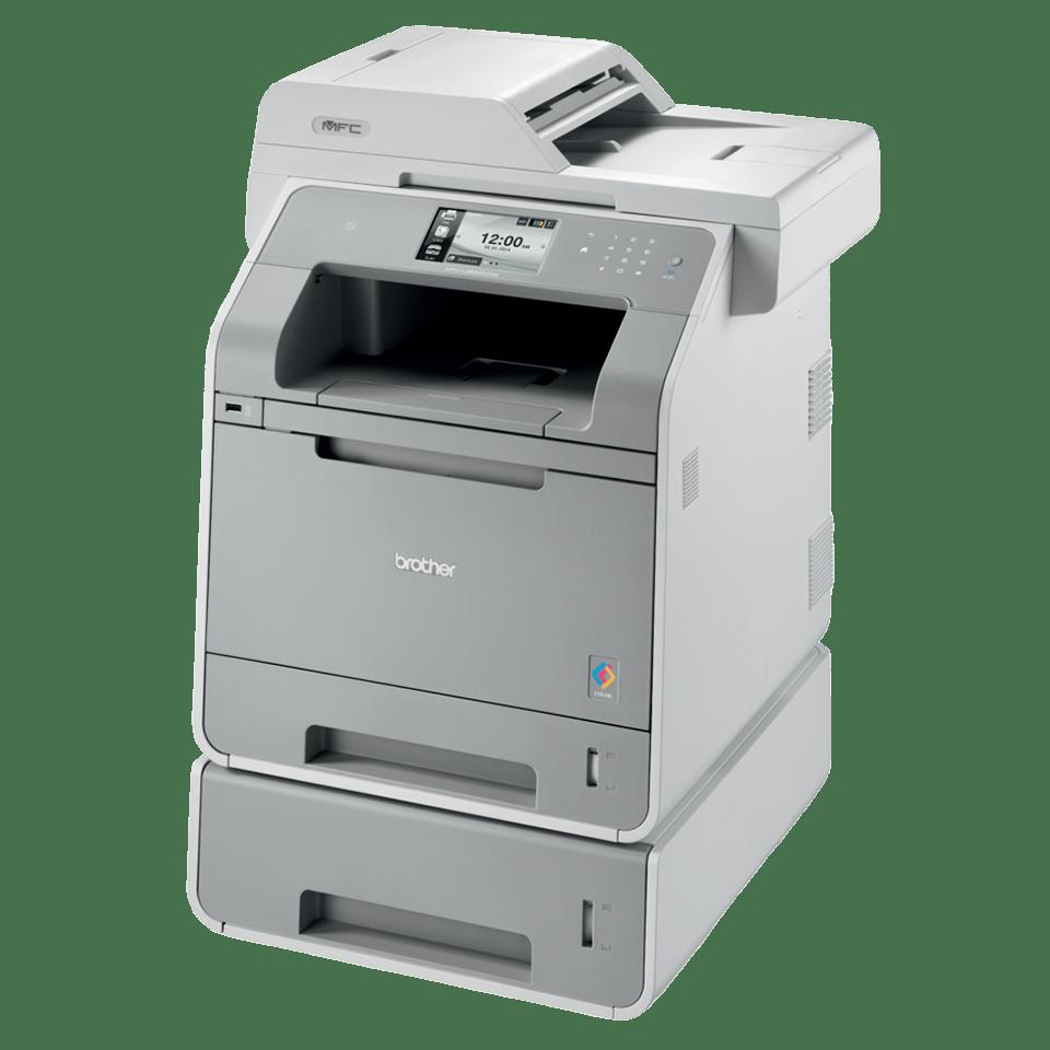 MFC-L9550CDWT Multifunzione laser a colori