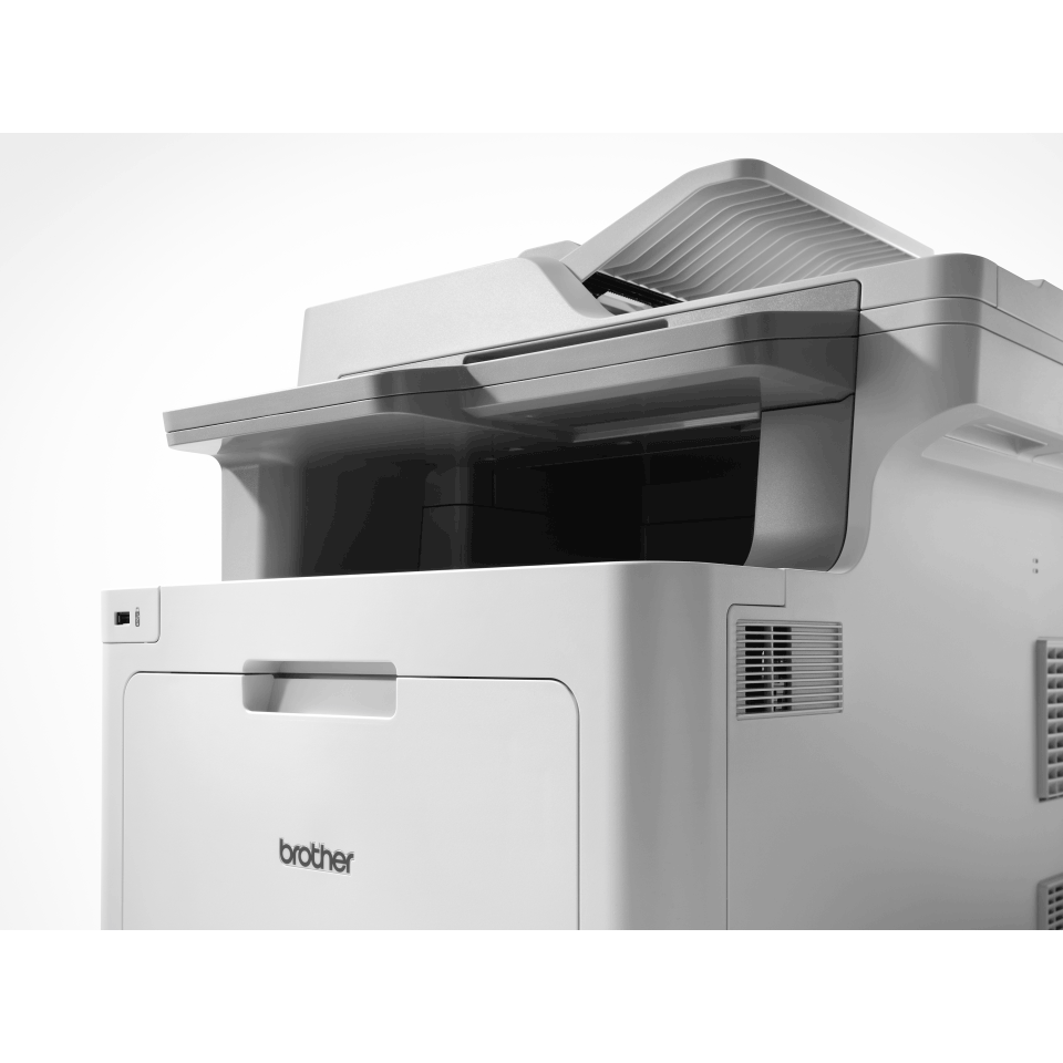 MFC-L9570CDW Stampante multifunzione laser a colori 3