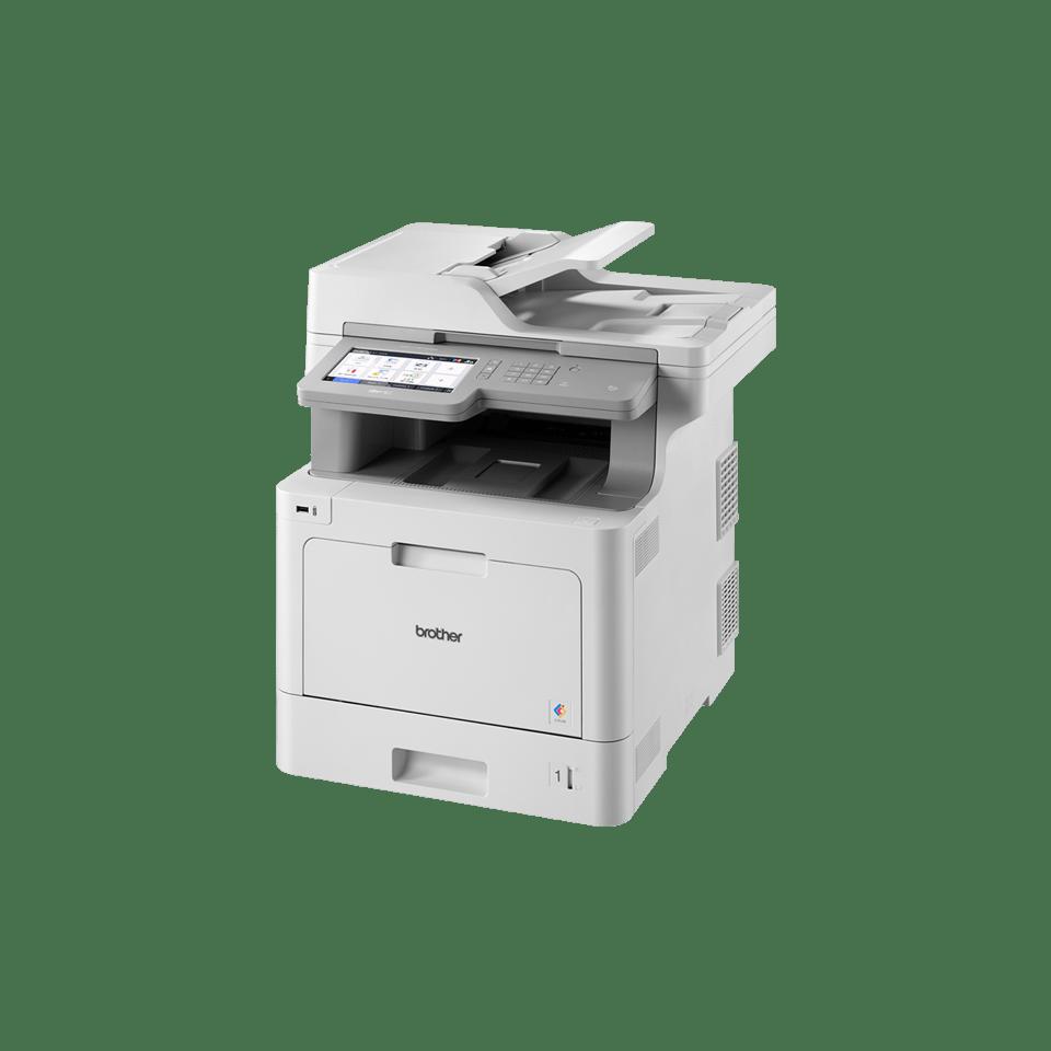 MFC-L9570CDW Stampante multifunzione laser a colori 2