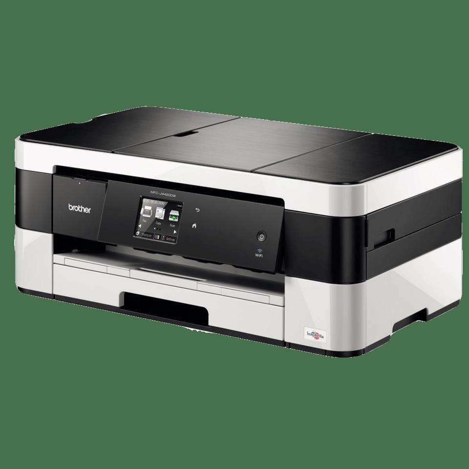 MFC-J4420DW Multifunzione inkjet a colori  2