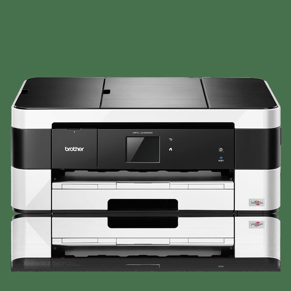 MFC-J4420DW Multifunzione inkjet a colori