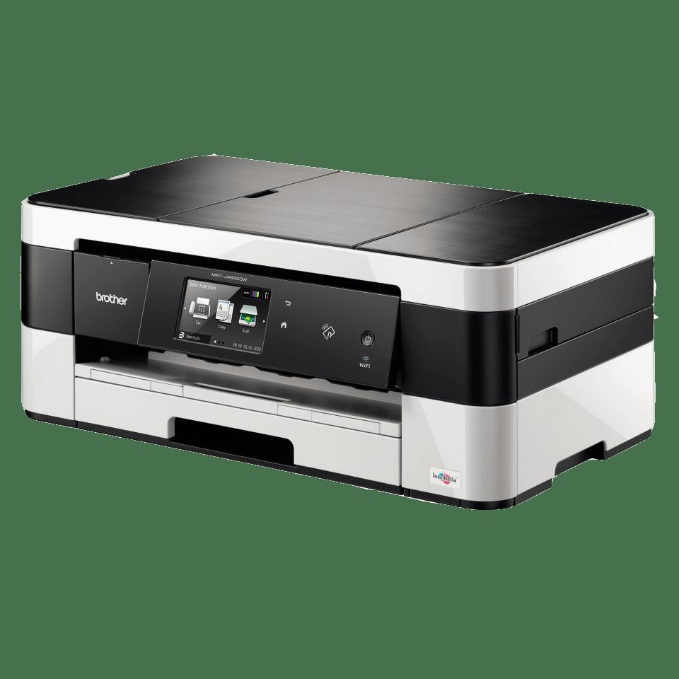 MFC-J4620DW Stampante multifunzione inkjet 2