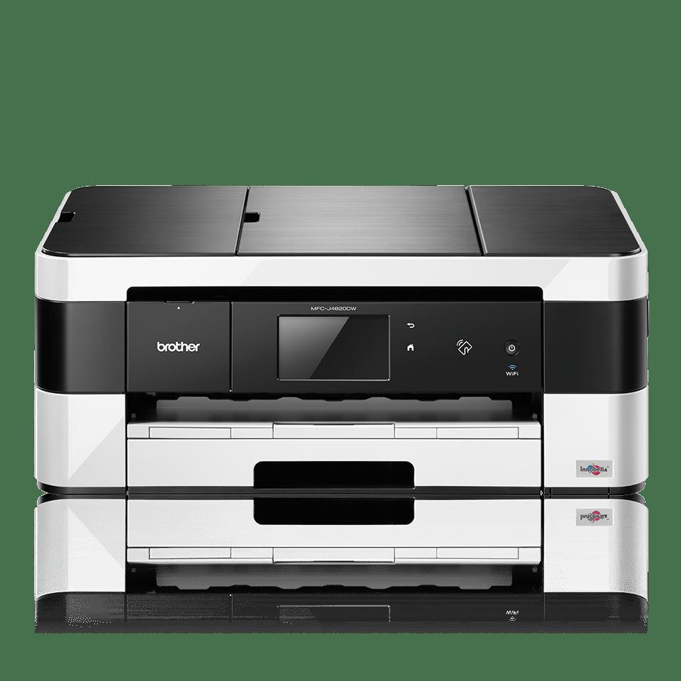 MFC-J4620DW Stampante multifunzione inkjet