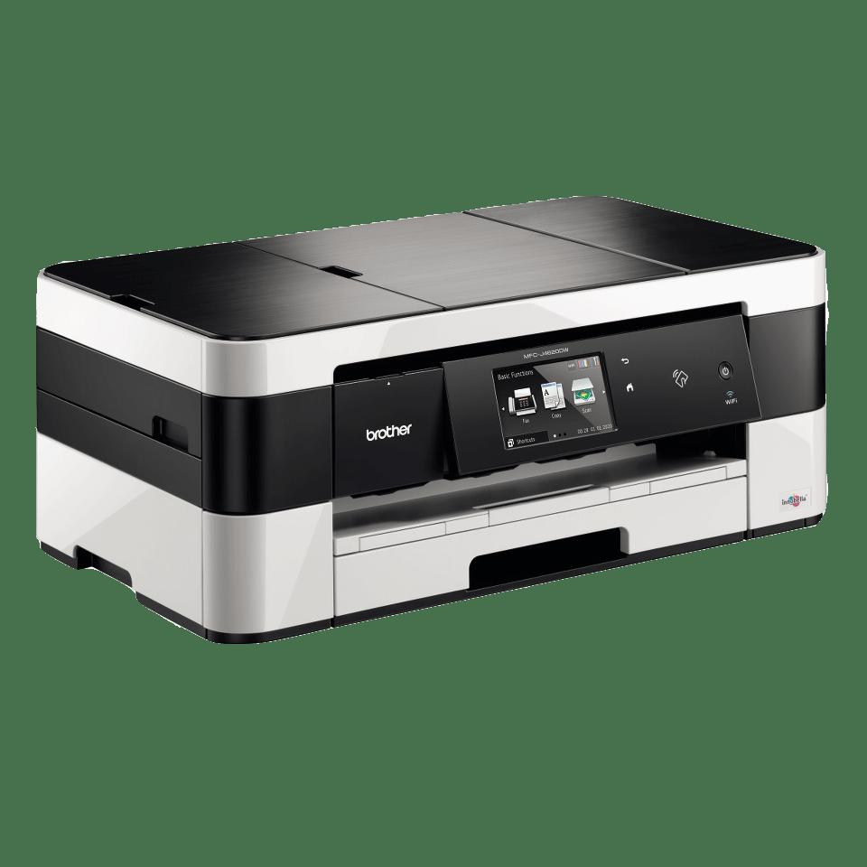 MFC-J4620DW Stampante multifunzione inkjet 3