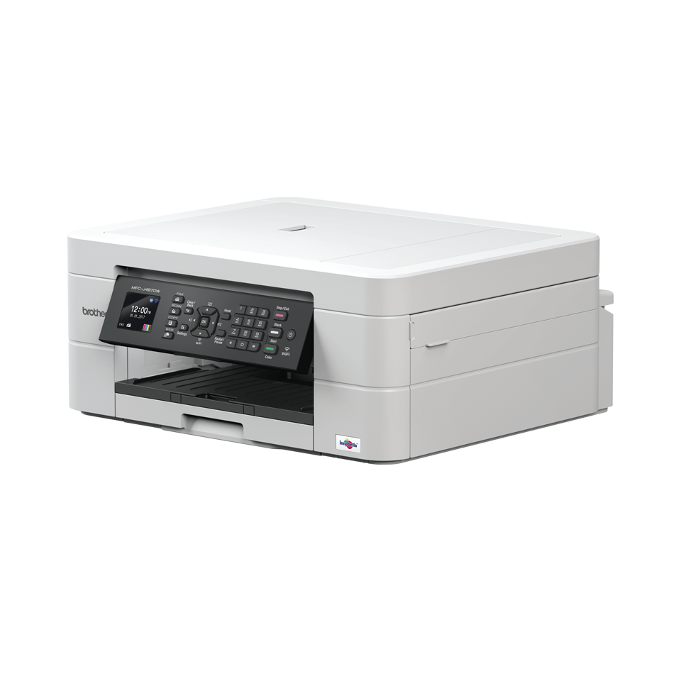 MFC-J497DW Stampante multifunzione inkjet compatta con Wi-Fi 2