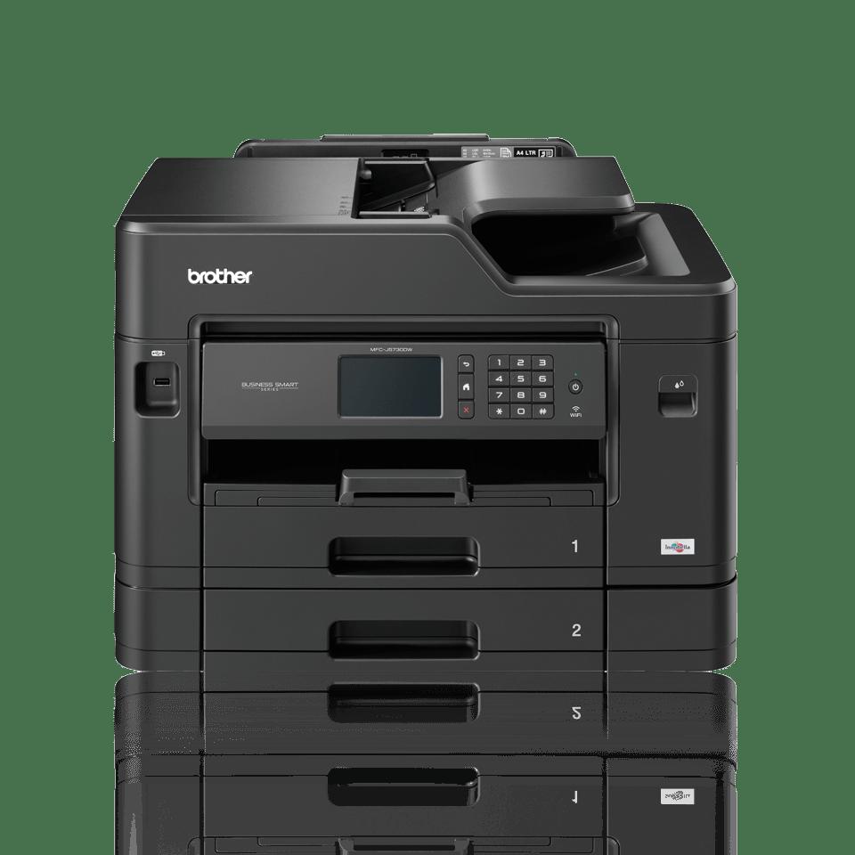 MFC-J5730DW Multifunzione inkjet professionale 2