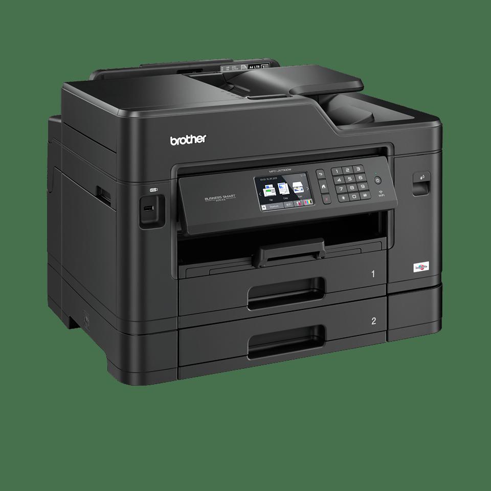 MFC-J5730DW Multifunzione inkjet professionale 3