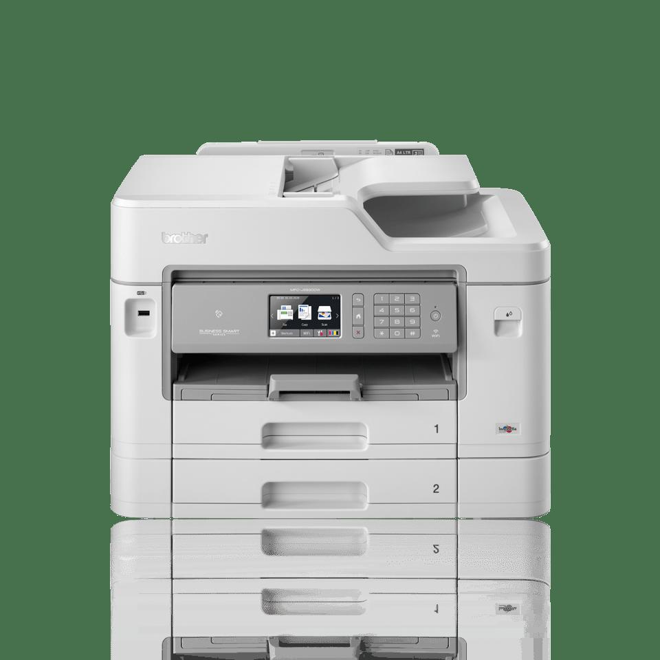 MFC-J5930DW Stampante multifunzione Inkjet professionale 2