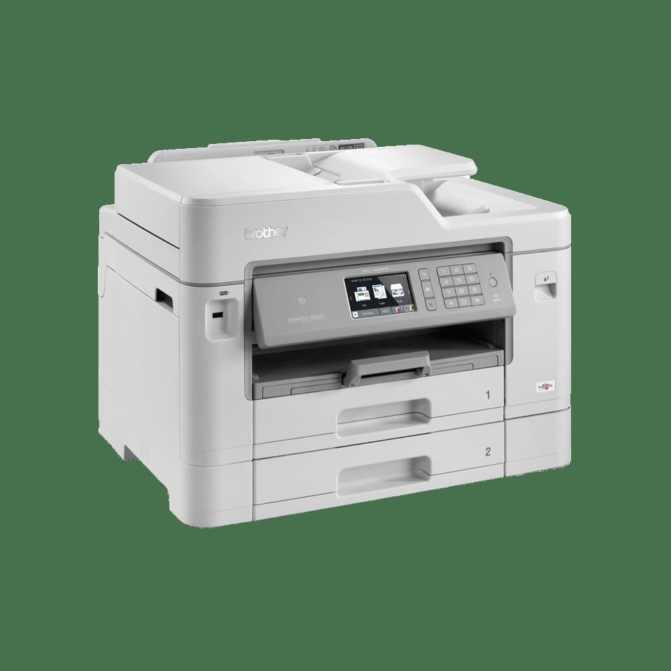 MFC-J5930DW Stampante multifunzione Inkjet professionale 3