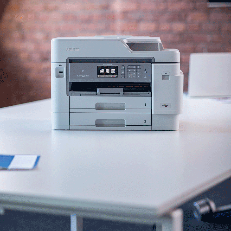MFC-J5945DW Stampante multifunzione Inkjet professionale 4