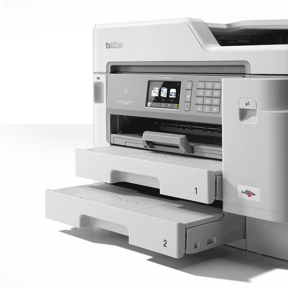 MFC-J5945DW Stampante multifunzione Inkjet professionale 6