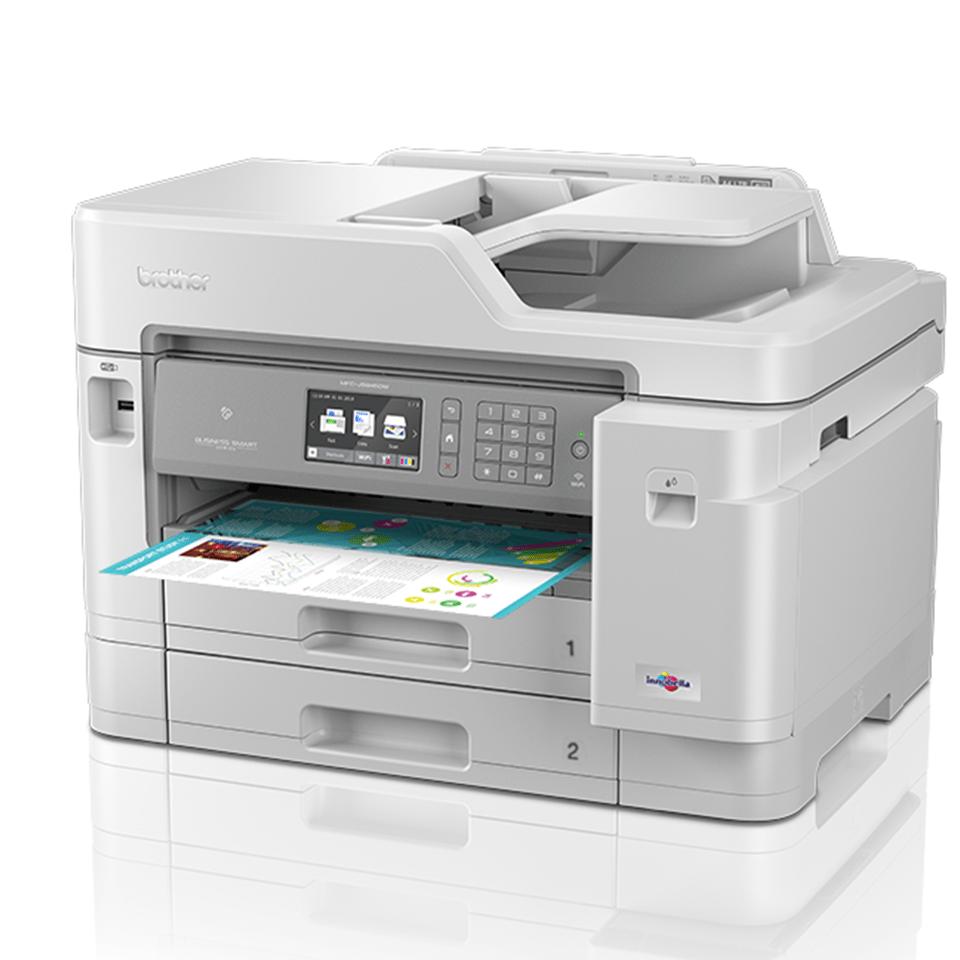 MFC-J5945DW Stampante multifunzione Inkjet professionale 2