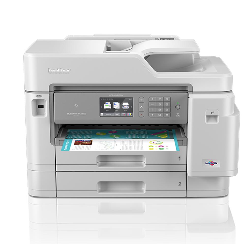 MFC-J5945DW Stampante multifunzione Inkjet professionale