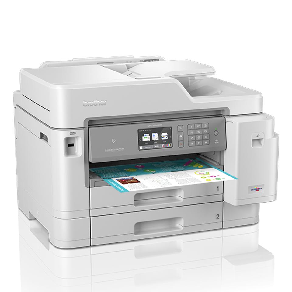MFC-J5945DW Stampante multifunzione Inkjet professionale 3