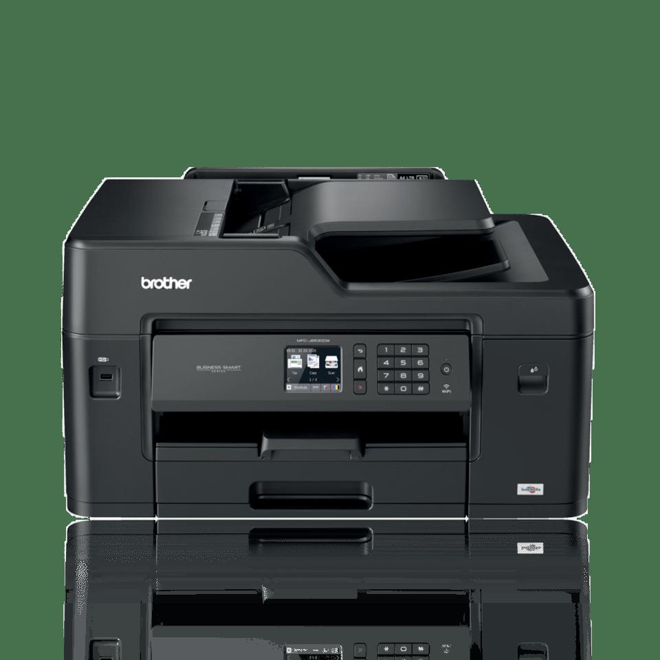 MFC-J6530DW Stampante multifunzione A3 2