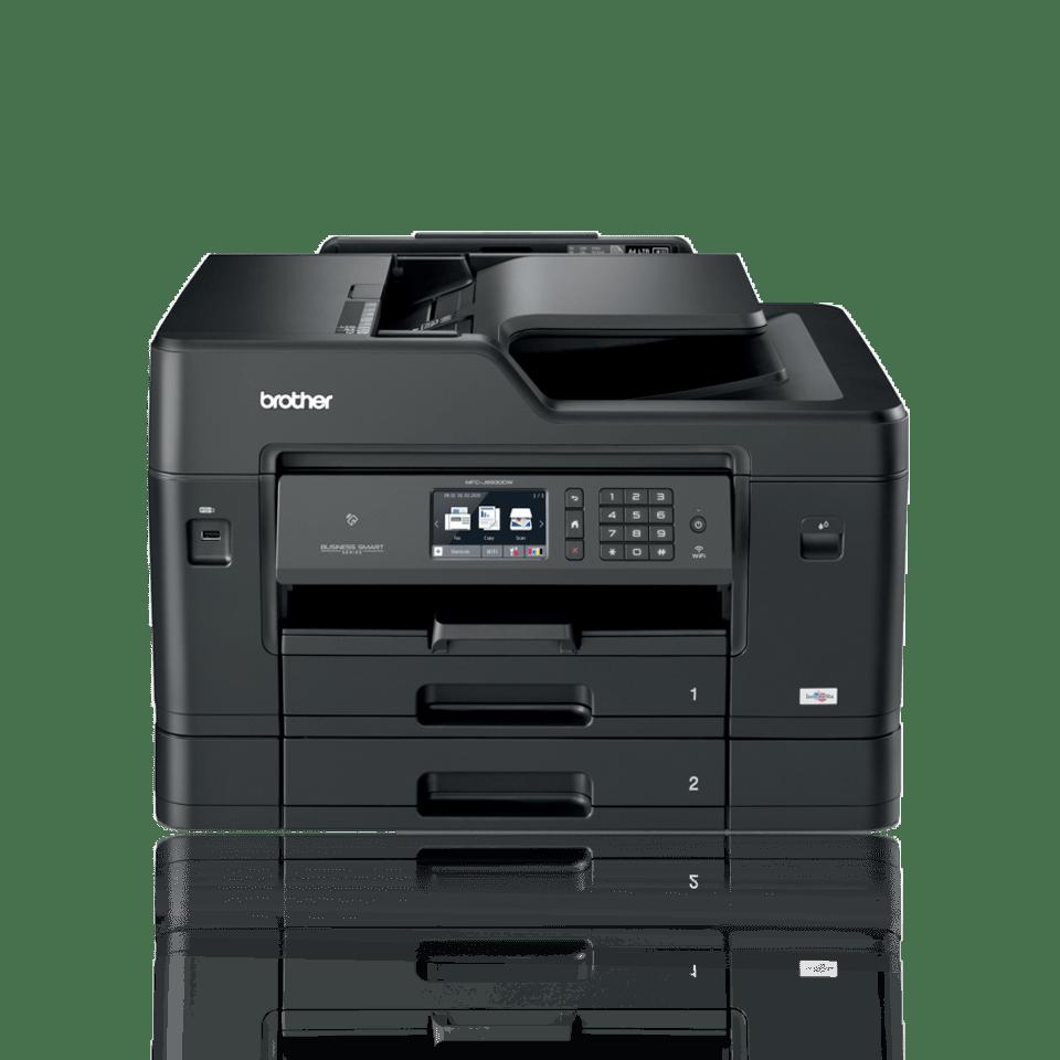 MFC-J6930DW Stampante multifunzione A3 2
