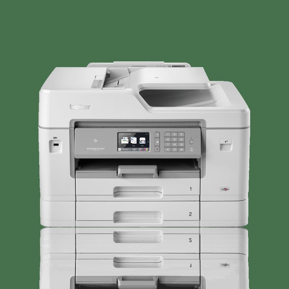 MFC-J6935DW Stampante multifunzione inkjet A3 4