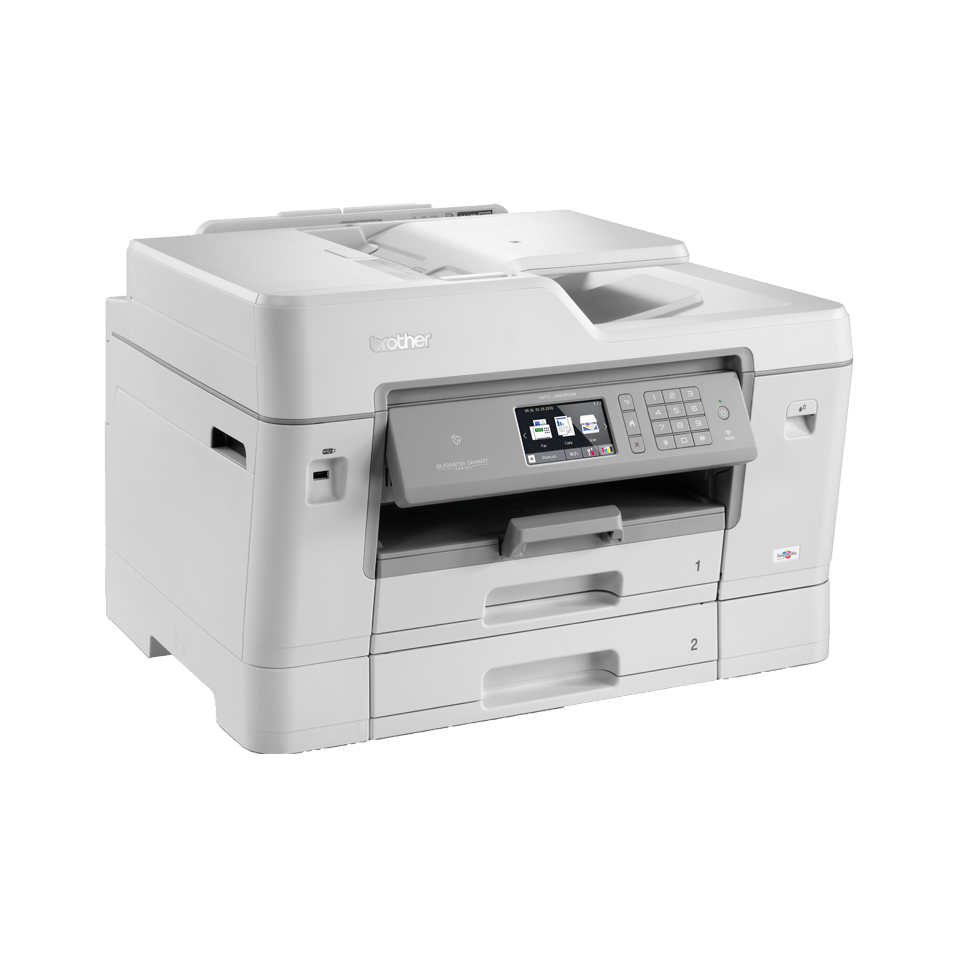 MFC-J6935DW Stampante multifunzione inkjet A3 2