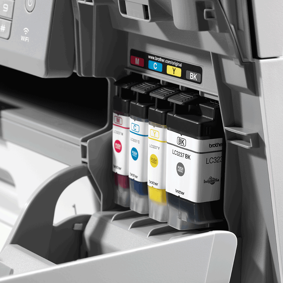 MFC-J6945DW Stampante multifunzione Inkjet professionale 5