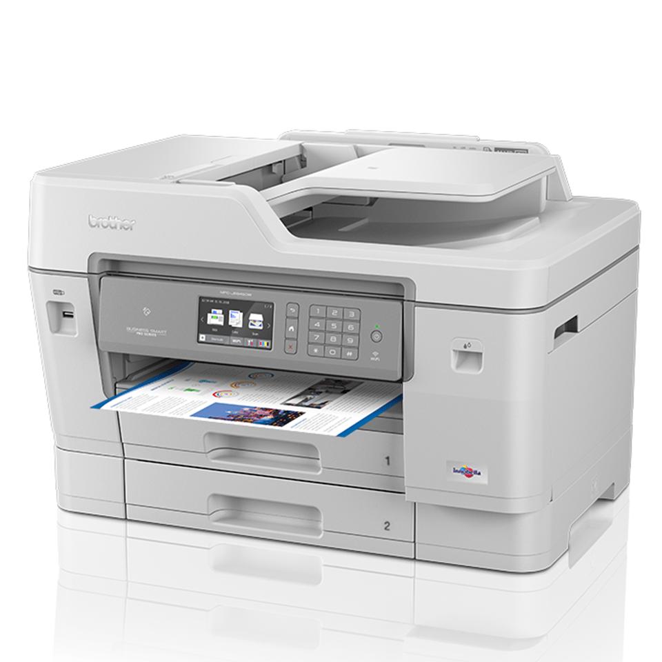 MFC-J6945DW Stampante multifunzione Inkjet professionale 2