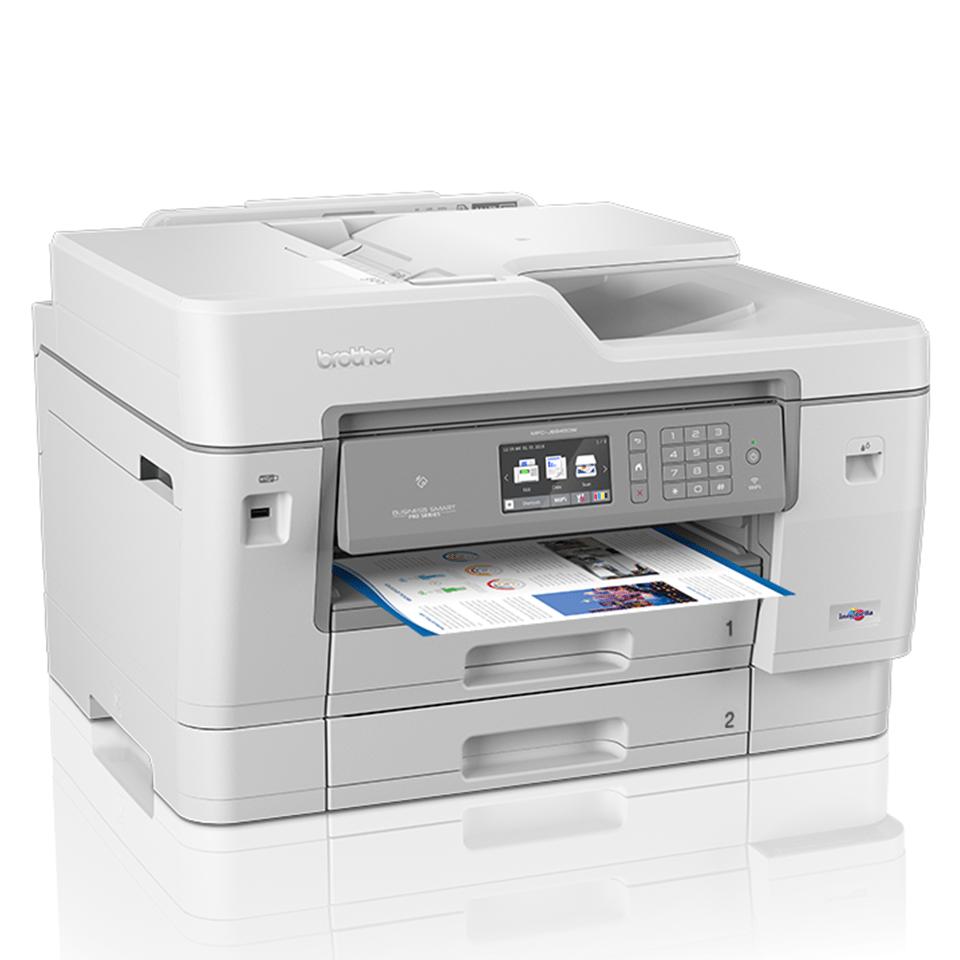 MFC-J6945DW Stampante multifunzione Inkjet professionale 3