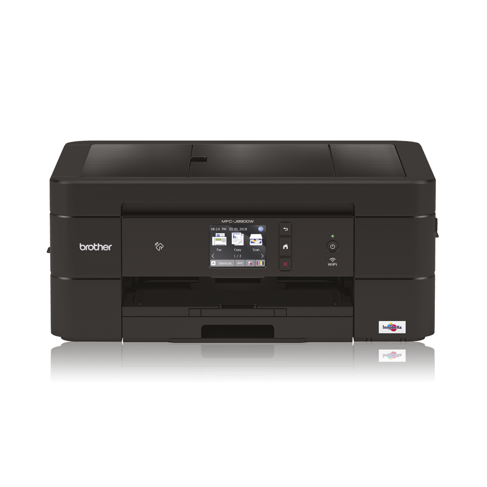 MFC-J890DW Stampante multifunzione inkjet con WiFi