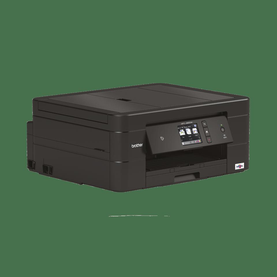 MFC-J890DW Stampante multifunzione inkjet con WiFi 2
