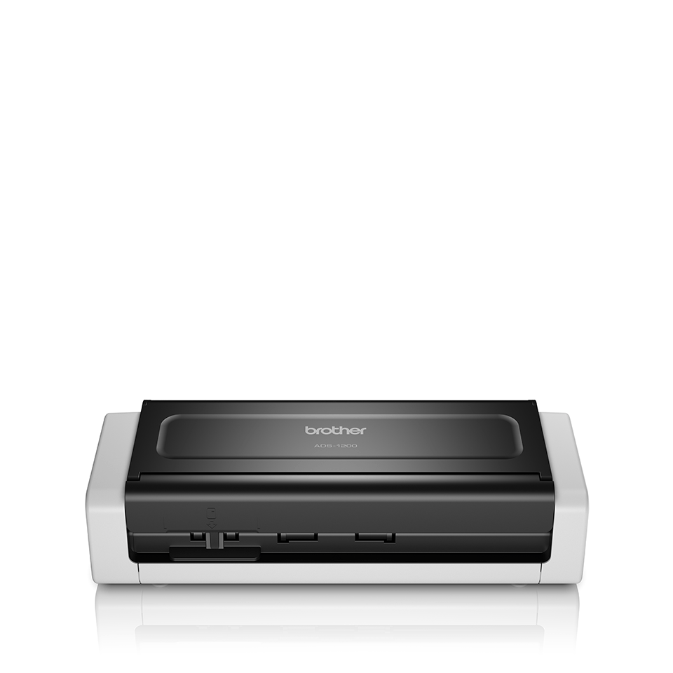 ADS-1200 Scanner per documenti compatto e portatile con duplex 4