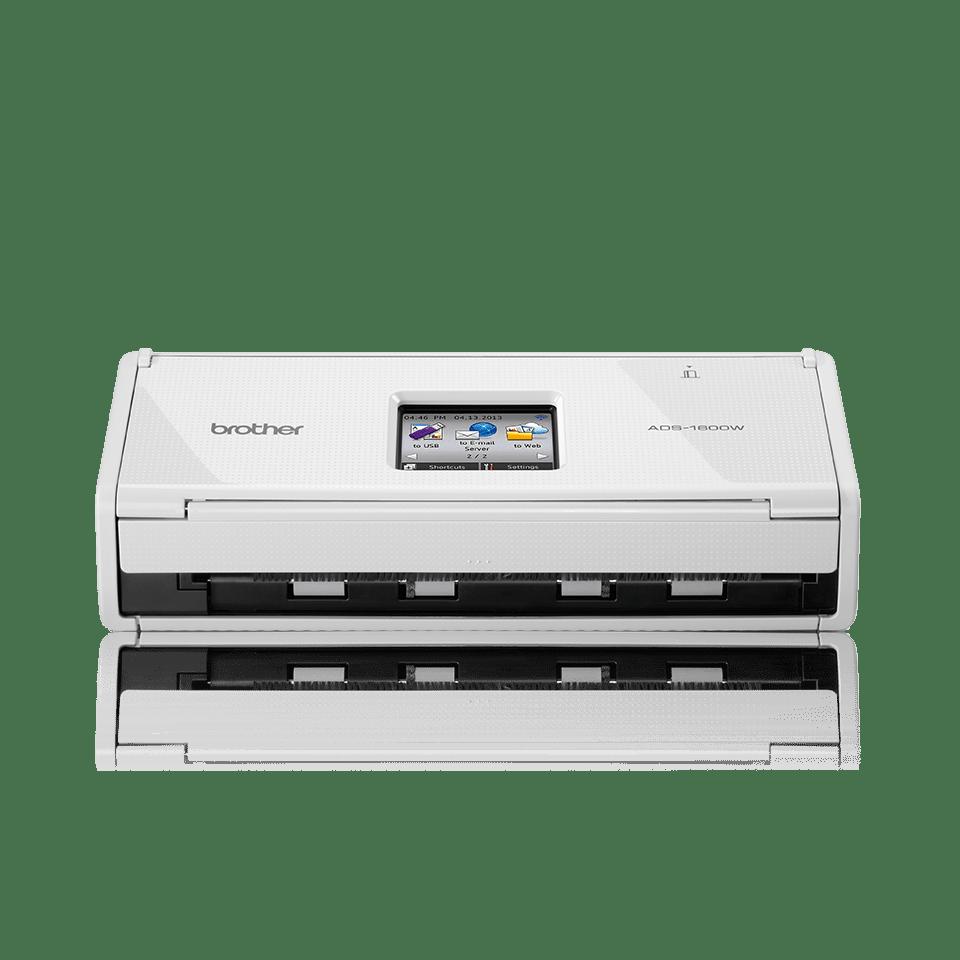 ADS-1600W Scanner compatto wireless