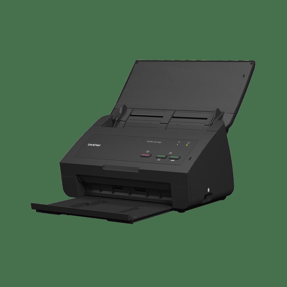 ADS-2100 Scanner desktop ad alta velocità 5