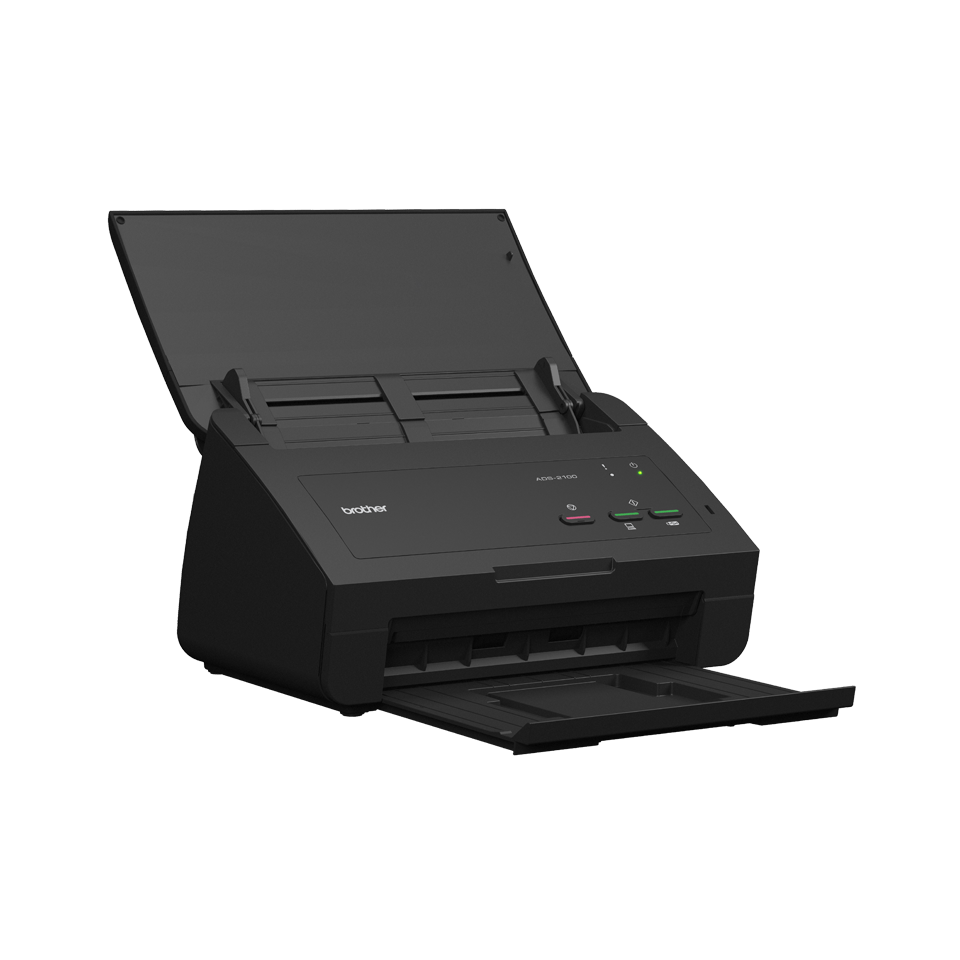 ADS-2100 Scanner desktop ad alta velocità 6