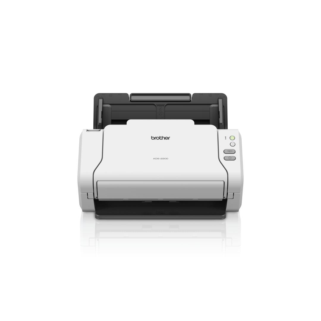 ADS-2200 Scanner documentale desktop ad alta velocità, con ADF  4
